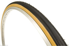 "KENDA Black/Gumwall 27 x 1-1/4"" Classic Road Bike Tire Bicycle Tyre 27"""