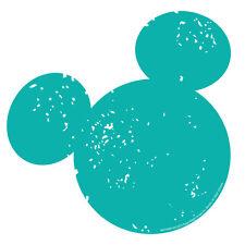 EU 841008 Mickey Mouse Disney Cut Out Bulletin Board Classroom Decorations
