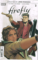 Firefly #3 BOOM Cover A 2019 1ST PRINT JOSS  WHEDON