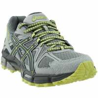ASICS  Gel-Kahana 8  Casual Running  Shoes - Grey - Womens