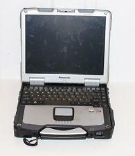 PANASONIC CF-30 L7500 2 DUO 1.6GHZ/ TOUCH/ BT//DVD/ WINDOWS XP/ 250 GB / 3GB RAM