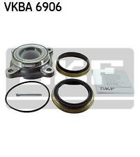 1X WHEEL BEARING KIT SKF VKBA 6906