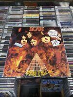 AC/DC- Highway To Hell- 1979- Original Australia Pressing