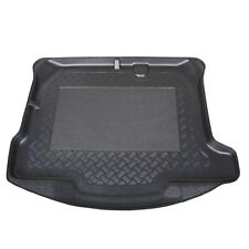Antiglissant Boot Liner Trunk Tray pour MAZDA 3 II SPORT BL Saloon 2009 - 2013
