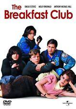 THE BREAKFAST CLUB (Emilio Estevez, Molly Ringwald) NEU+OVP
