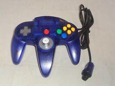 Grape Nintendo 64 Controller with Tight Stick 8/10