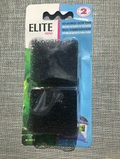 Replacement Mini Filter Sponge for Elite Mini Filters