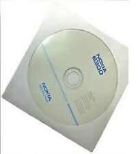 Nokia 6300 / 6301 Software CD Disk with Nokia PC Suite Windows XP / 7 Compatible