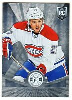 2013-14 Panini Totally Certified #217 ALEX GALCHENYUK RC Montreal Canadiens
