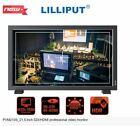 "LILLIPUT 21.5"" PVM210S 1000nits SDI HDMI VGA BNC Public View Video HDR Monitor"