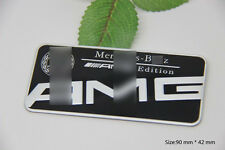 D429 for Amg Auto 3D Emblem emblème Badge Aufkleber PKW KFZ emblema Car Sticker