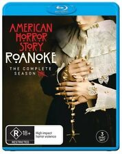 American Horror Story: Season 6 - Roanoke