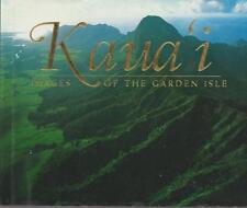 Hawaii Kaua'i Images of the Garden Isle Lavish Photography 2004 Hardcover Westin