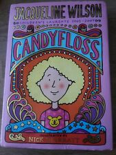 Candyfloss Jacqueline Wilson