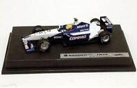 MATTEL HOT WHEELS 50211 Williams FW23 F1 model car 2001 Ralf Schumacher 1:43rd