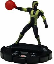 Marvel Heroclix Capitán América sucio #022