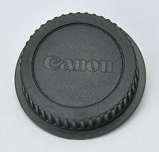 EF Rear Lens Cap for Canon EOS Rebel T4i T3 T3i T2i T1i 60D 7D 5D 1D XSi XS XT
