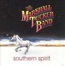 Southern Spirit by The Marshall Tucker Band (Original 1990 Sisapa) Brand New