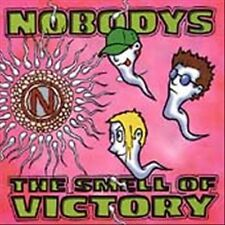 The Smell of Victory [PA] by Nobodys ('90s) (Vinyl, Jul-1997, Hopeless Records)