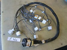 Used Wiring Harness, Military Vehicle or Equipment, 45152-1857600