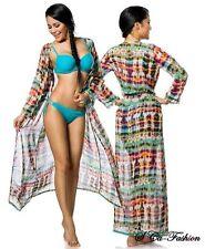 Markenlose Maxikleider aus Polyester für die Freizeit
