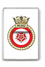 SECOND MINE COUNTER MEASURES (MCM2) FRIDGE MAGNET