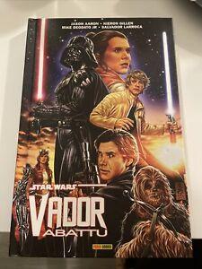 Star Wars : Vador abattu de Collectif | Livre | état très bon