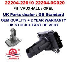 Mass Air Flow meter Sensor 22204-22010 22204-0J010 197400-2030 fits TOYOTA LEXUS