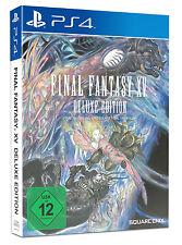 Final Fantasy XV / 15 - Deluxe Edition für Playstation 4 PS4 | DEUTSCHE VERSION