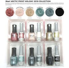 ORLY Perfect Pair -ARCTIC FROST Collection Holiday 2019 - Choose any DUO NEW PKG