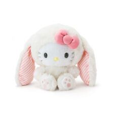 Sanrio My Melody Pastel Rabbit Bunny Costume Soft Plush Doll 374580