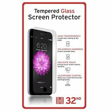 32nd Extra Armoured Tempered Glass Screen Protector For Apple iPhone 4 & 4S