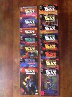 Shadow Of The Bat - Batman- Lot of 15 VF/ NM 1992