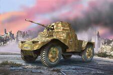 Armoured Scout Vehicle P204(f), Revell Militär Modell Bausatz 1:35, 03259