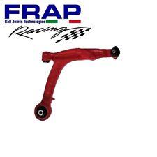 BRACCIO OSCILLANTE INFERIORE DX FRAP FIAT PANDA 169 2003>2012 TRAPEZI RINFORZATO