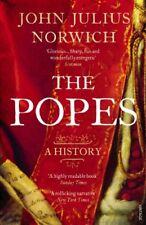 The Popes: A History-Viscount John Julius Norwich, 9780099565871