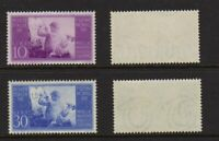 ITALY 1948 New Costitution Mint **  Sc.493-494 (Sa.578/579)