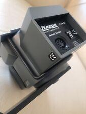 Professional Underslung Motorised Broadcast Camera Head. Used 5 Times Only