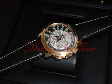 Audemars Piguet Millenary Chronograph 18Kt Rose Gold 47mm 26145OR.OO.D093CR.01