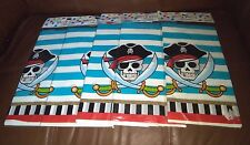 Happy Party Pirate Table Cover Set of 5