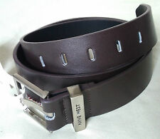 AUTHENTIC NINE WEST WOMEN'S BELT - BROWN