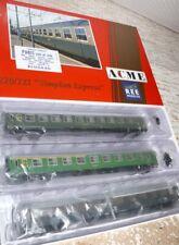 HS ACME 55179 Wagenset Simplon Express FS+ JZ + mista 1/2cl