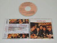 BEAUTIFUL GIRLS/SOUNDTRACK/VARIOUS(ELEKTRA 7559-61888-2) CD ALBUM