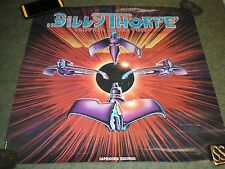Vintage billyThorpe Children of the sun Capricorn promo poster Rare 1979 vg