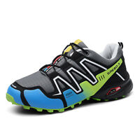 Men's Speedcross Running Sports Outdoor Hiking Casual Shoes Athletic Sneakers