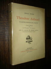 THEODORE AUBANEL - Un chantre provençal de la beauté - Nicolas Welter