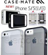 Fundas y carcasas transparentes brillantes Para iPhone 5 para teléfonos móviles y PDAs