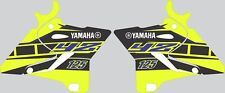 Graphics for 2015-2017 Yamaha YZ125 YZ 125 shrouds Highlighter