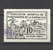3519-FISCAL ASOCIACION BENEFICA MARINA CIVIL 10 PTS VAL