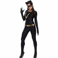 Rubie's Costume Grand Heritage Catwoman Classic TV Batman Circa 1966 Black SMA